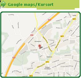 route locatie